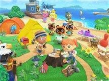 Animal Crossing: New Horizons wants to be my new craft