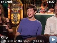 IMDb on the Scene - Interviews -- The cast of the cinematic crime noir 'Bad Times at the El Royale' show off their criminal sides and pick which cast members they think would be the perfect partners to pull off a heist with.