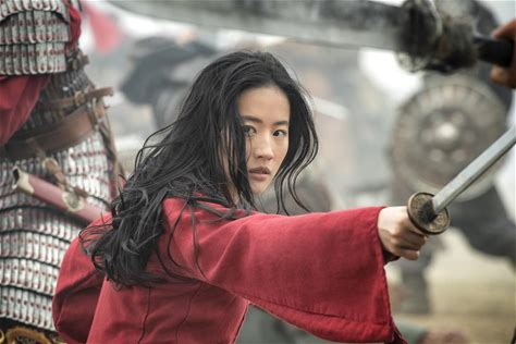 Disney's 'Mulan': The Biggest Differences Between the Animated and Live-Action Movies