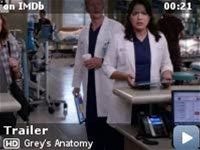 Grey's Anatomy -- Trailer for Season 12 of Grey's Anatomy from ABC.