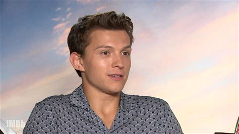 IMDb on the Scene - Interviews -- 'Spider-Man: Far From Home' stars Tom Holland, Zendaya, Jake Gyllenhaal, Samuel L. Jackson, and Jacob Batalon share the movies and TV shows from their high school years that made them feel like they could take on the world.