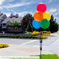 BalloonBobber 17 inch Balloons