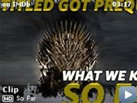 """So Far -- We're headed back to Westeros, and this time Naomi Watts is along for the ride. Here's what we know about the """"Untitled Game of Thrones Prequel"""" so far."""