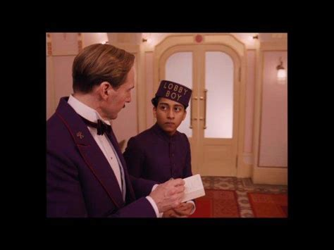 The Grand Budapest Hotel -- The adventures of Gustave H, a legendary concierge at a famous European hotel between the wars, and Zero Moustafa, the lobby boy who becomes his most trusted friend.