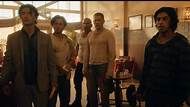 Prison Break -- Episode 4 Clip: Hes My Brother