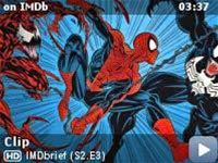 IMDbrief -- On this IMDbrief, we break down what the latest Spider-Verse news could mean for the future of Venom and Sony's shared universe with Marvel.
