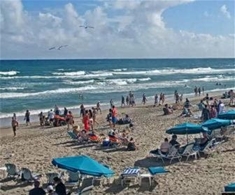 Deerfield Beach Live Webcam