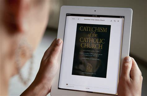 The best of the web: Error in the Catechism, private property, the Miraculous Medal