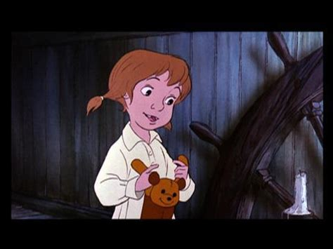 The Rescuers -- Clip: The Rescuers Meet Penny