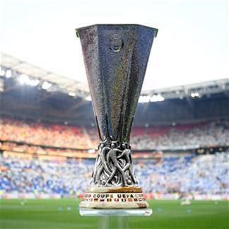 UEFA Europa League finalists confirm media open days