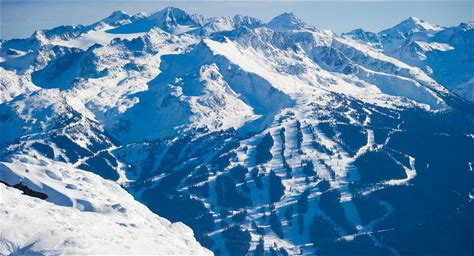 Plan your runs before hitting the slopes. View an interactive map of the Whistler ski resort showing lifts, gondolas, upload points, ski runs, on mountain restaurants and more.