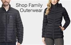 Shop Family Outerwear