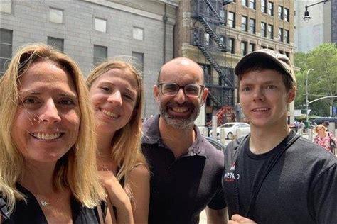 Lower Manhattan Secrets And History Walking Tour