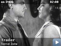 Torrid Zone -- Trailer for this classic action adventure