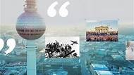 ABOUT BERLIN App Explore the future through history