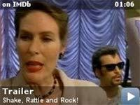 Shake, Rattle and Rock! -- Trailer