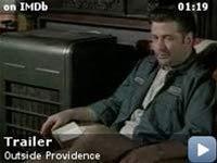Outside Providence -- Trailer