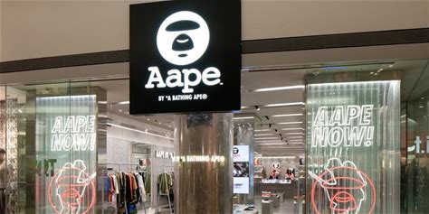 AAPE BY A BATHING APE LG1-27