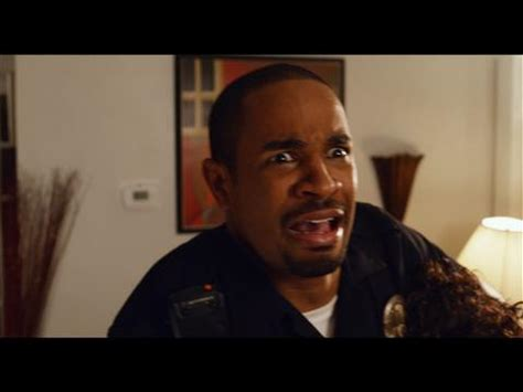 Let's Be Cops -- Clip: Controlling the Situation