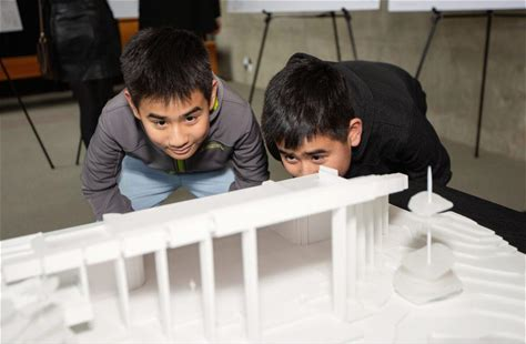 Build an Earthquake-Proof Museum: Drop-in Workshop Saturday March 14, 2020 | 11 am – 3 pm Make your own earthquake-proof museum at a special drop-in workshop for all ages. MOA • Free with museum admission Family friendly