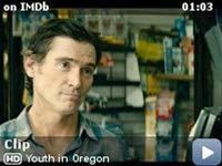 Youth in Oregon -- Clip: Gas Station