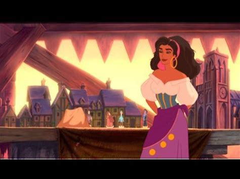 The Hunchback of Notre Dame -- Clip: Tour of Notre Dame