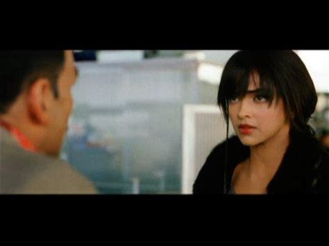 Chandni Chowk to China -- Clip: That's no lady
