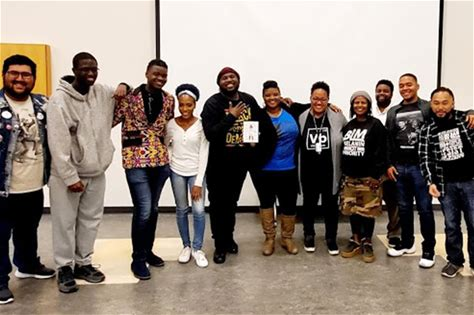 Black Student Union Hosts Black History Month Film Screening and Discussion