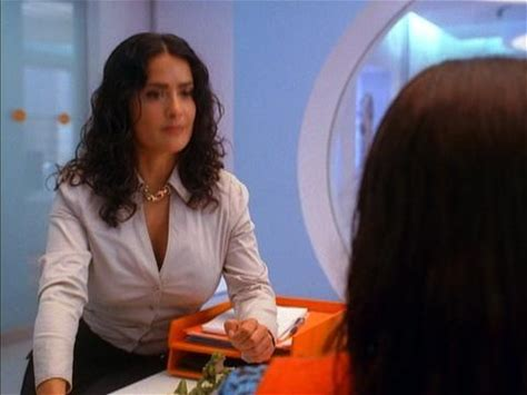 Ugly Betty -- Clip: Stealing my assistant, post