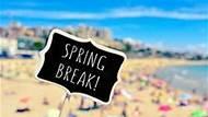 Spring Break, Mar. 7-15