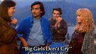 Big Girls Don't Cry They Get Even -- Home Video Trailer from Columbia Tristar