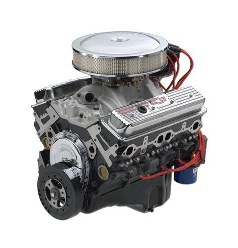 GM Crate Engine - 350 HO Deluxe 330hp