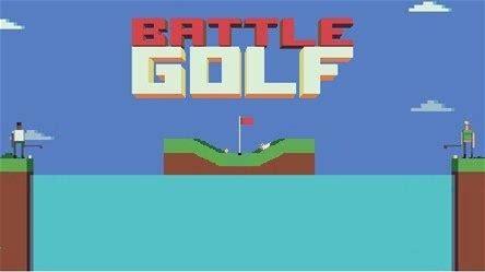 Battle Golf