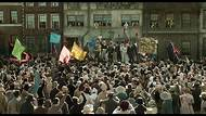 Peterloo -- Directed by Mike Leigh, 'Peterloo' is the story of the 1819 Peterloo Massacre in which British forces attacked a peaceful pro-democracy rally in Manchester, England.