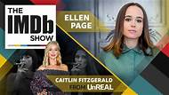 "The IMDb Show -- IMDb fan favorite Ellen Page takes us into the terrifying zombie-filled world of 'The Cured,' we meet the new bachelorette on ""UnREAL,"" and we show you the movies you think should have been nominated for Best Picture."