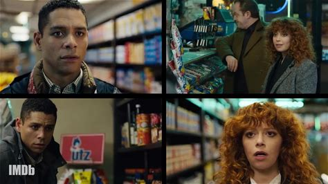 "IMDbrief -- Everyone's talking about ""Russian Doll""- is it a rip-off? An homage? Or is 'Groundhog Day' more than a movie, has it become a genre?"