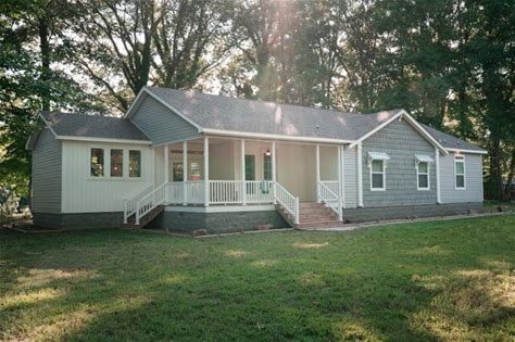 What's the Difference? - Mobile vs. Manufactured vs. Modular Homes