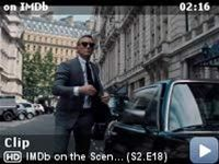 IMDb on the Scene - Interviews -- 'No Time to Die' director Cary Joji Fukunaga called Daniel Craig his favorite actor to play James Bond, and co-stars Rami Malek, Ana de Armas, Léa Seydoux, Lashana Lynch, and Naomie Harris all have to agree: nobody does it better than Daniel.