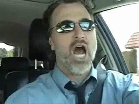 The Commuter Talk Show -- The first Talk Show shot entirely in the car, as the host is driving and conducting the interview. Guests are picked up at a location they choose, interviewed while be driven to a destination of their choosing. Guests have included: Tom Sizmore, DB Sweeney