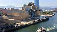 Bilbao and Old Town Tour from San Sebastian including Lunch Discover the Basque