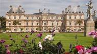 Luxembourg Garden Retreat
