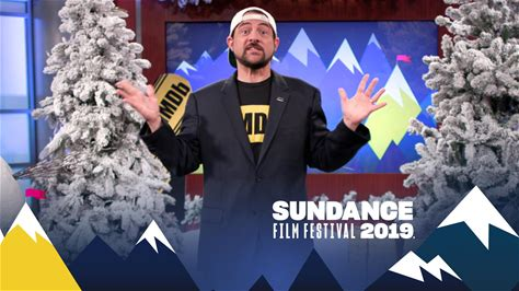 The IMDb Studio at Sundance -- Kevin Smith shares the 5 films that he's most excited about at this year's Sundance Film Festival. From Shia LaBeouf playing his own father to Zac Efron taking on Ted Bundy, these are the premieres you won't want to miss.