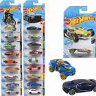 Hot Wheels Die-Cast Toy Cars - Assorted