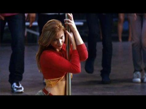 Dance Flick -- Clip: Pole Dance