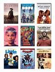 Black History Month: Movies & TV
