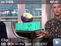 IMDb on the Scene - Interviews -- Producer/star Charlize Theron explains the dark humor of 'Bombshell' with co-star Margot Robbie. Director Jay Roach and writer Charles Randloph break down the film's roots in Milos Forman, 'Network', and the Czech New Wave.