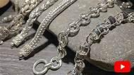 破銅爛鐵銀飾 台灣本土20年品牌 升遷透明發展大