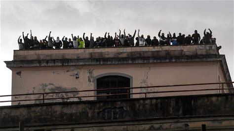 Le rivolte nelle carceri sono il frutto di crisi vecchie e nuove