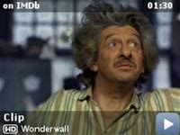 Wonderwall -- Clip: The Apple