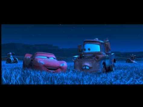 Cars -- Clip: Tractor Tipping 2